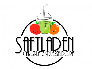 Saftladen Carlsplatz Logo